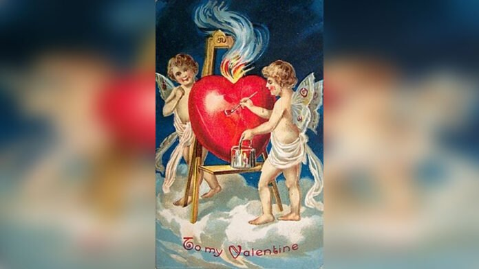 Why do we celebrate or what is the legend behind 'Valentine's Day'