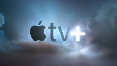 Apple TV+ is now available on new Chromecast