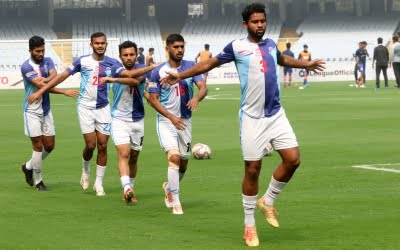 I-League: Mohammedans, Aizawl look to stay in contention for top 6