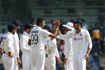 World Test C'ship: India won't lose points due to Chennai pitch rating