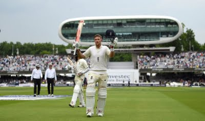 On eve of his 100th Test, Root recalls debut as an excitable lad