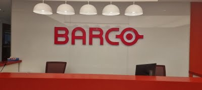 New Barco India R&D centre to bolster digital transformation