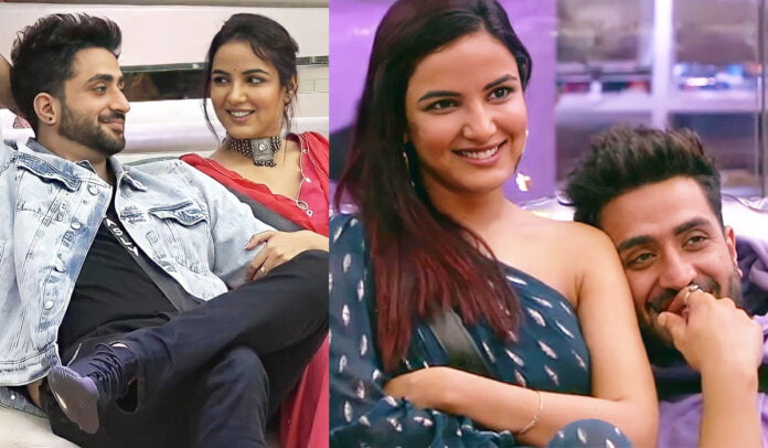 Bigg Boss 14 Aly Goni and Jasmin Bhasin's memorable dialogues for all JasLy fans