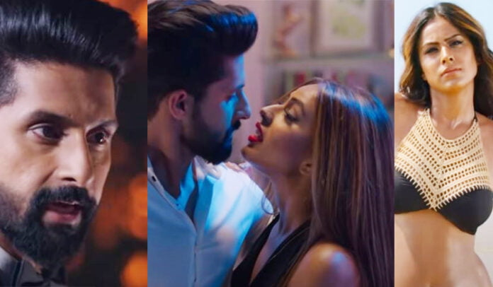 Jamai 2.0 season 2 Dialogues Nia Sharma and Ravi Dubey's sizzling chemistry in this love and revenge drama
