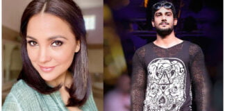 Lara Dutta-Prateik Babbar in Kunal Kohli's hit series 'Casual' remake