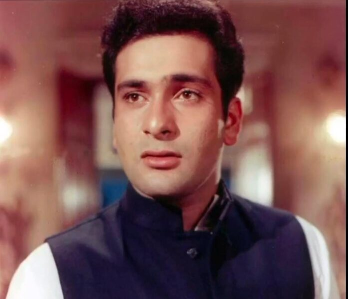 Bollywood mourns the demise of Rajiv Kapoor.