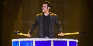 Salman Khan for Indian Pro Music League