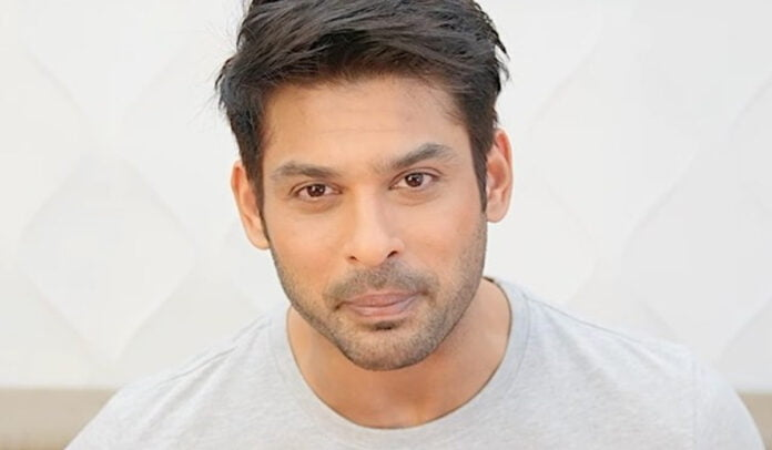 Sidharth Shukla Wins Hearts with his latest Motivational tweet