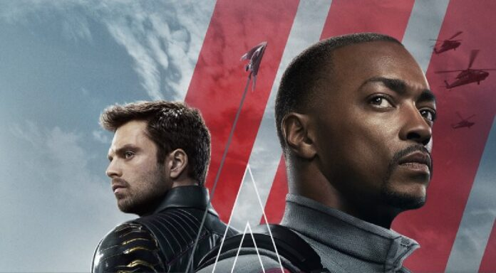 The Falcon and the Winter Soldier: Anthony Mackie and Sebastian Stan back in action in upcoming Disney Plus series