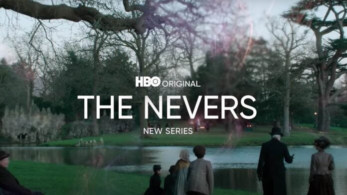 'The Nevers' teaser: Laura Donnelly and Ann Skelly's powerful dialogues