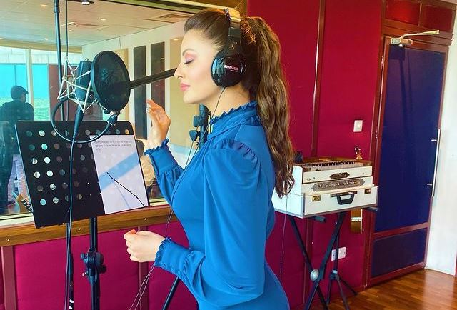 Urvashi Rautela's 'Teri Lod Ve' has a powerful meaning behind it