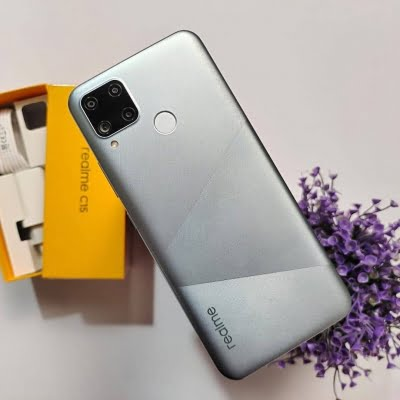 realme becomes one of top 5 phone brands across 15 regions