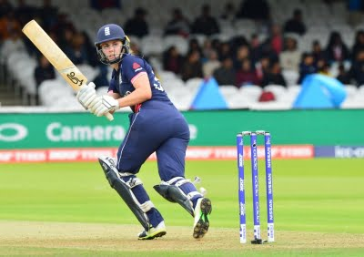 All-round Sciver helps Eng women secure series win over NZ