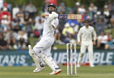 I'm sure the pitch for 2nd Test will turn from Day One: Rahane
