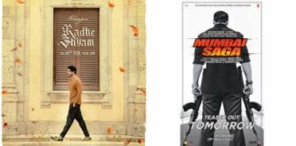 Bollywood's Friday clashes begins in overcrowded year