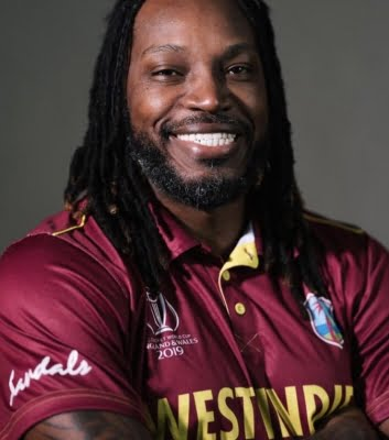 West Indies recall Gayle, Edwards for series vs Sri Lanka