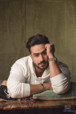 What Aly Goni earned on Bigg Boss 14