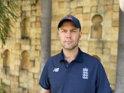Coach Trott on thin ice as Eng batting falters, vows fightback
