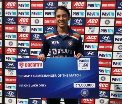 3rd ODI: Mithali's feat an added incentive for India (Preview)