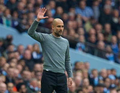 Guardiola to take break before City's quest for titles continues