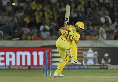 Raina holds the key in CSK's revival: Parthiv Patel