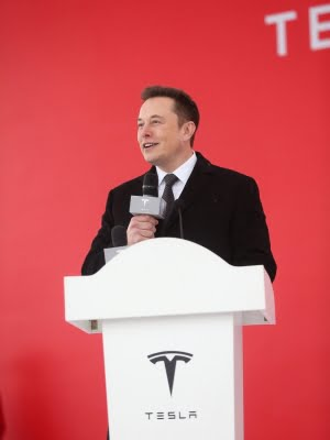 If Tesla spied anywhere, it would shut down: Elon Musk