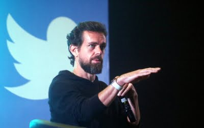Jack Dorsey's 1st tweet fetches Rs 18 cr in auction