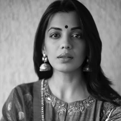 Mugdha Godse is grateful for the way 2021 has started off