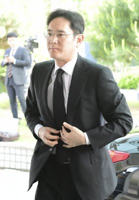 Samsung heir faces another probe over anesthesia drug use