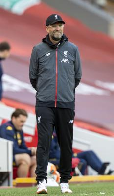 Klopp rules himself out of contention for Germany job