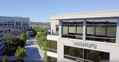 VMware acquires Mesh7 for application security on Cloud