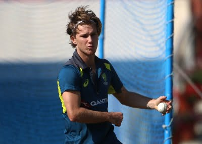 Adam Zampa getting married, to miss RCB's 1st IPL outing