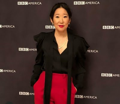 Sandra Oh calls for more help for Asian-American community