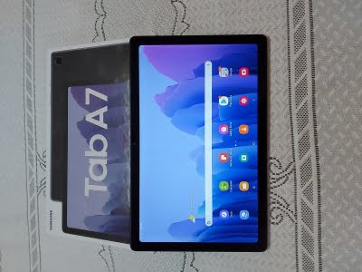 Samsung Galaxy Tab A7 Lite images, specifications revealed | new agency pic