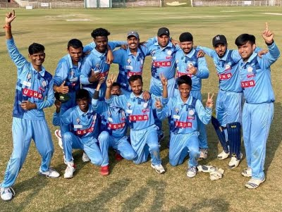 192 specially-abled cricketers for 6th Divyang Cricket League
