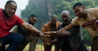 Hollywood loses 10B in profits annually by undervaluing Black-led projects
