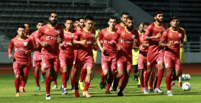 India's remaining 2022 WC qualifiers to be played in Qatar