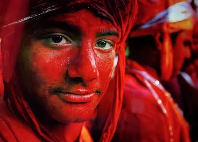 This is how iPhone 12 Pro will capture vibrant Holi colours