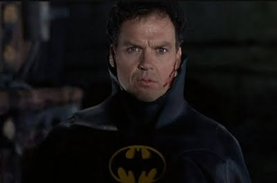 Covid kept Michael Keaton away from script of 'The Flash'