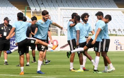 I-League: Real Kashmir keen to find form vs confident TRAU