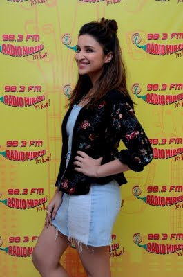 Parineeti Chopra: I had become a little complacent, carefree