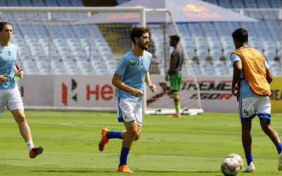 I-League: Real Kashmir, Mohammedan SC look to end on a high