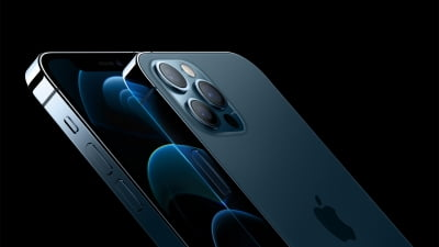 iPhone 12 production to soon start in India: Apple (Ld)