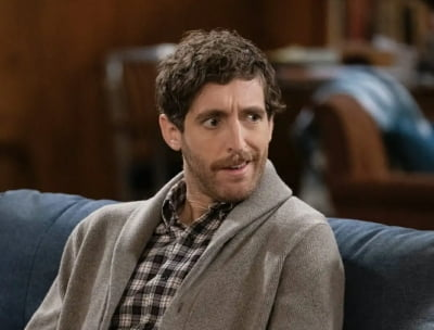 'Silicon Valley' star accused of sexual harassment