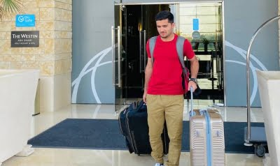 CSK sign up Afghan pacer Farooqi as net bowler
