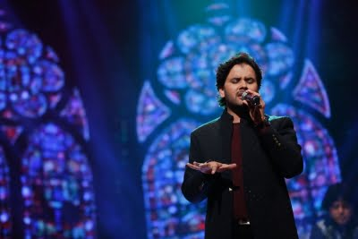 Javed Ali on struggle: Would pray to earn 2000 so I could send money home