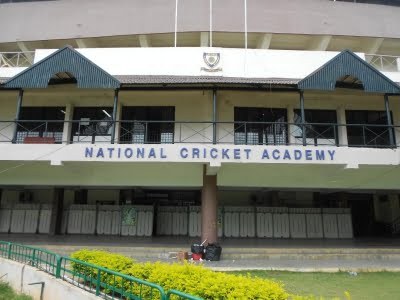 BCCI-NCA conducts level 2 courses for retired cricketers