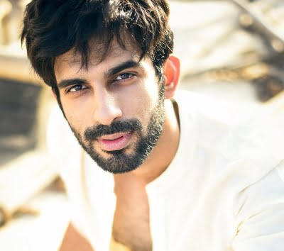 Ankit Siwach wanted to play a stylish villain for long