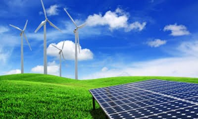 India can increase renewable target of 2030: Researchers