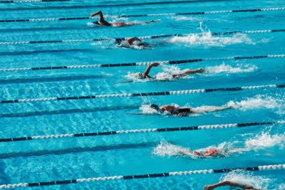 States decline to send teams, national swimming cancelled